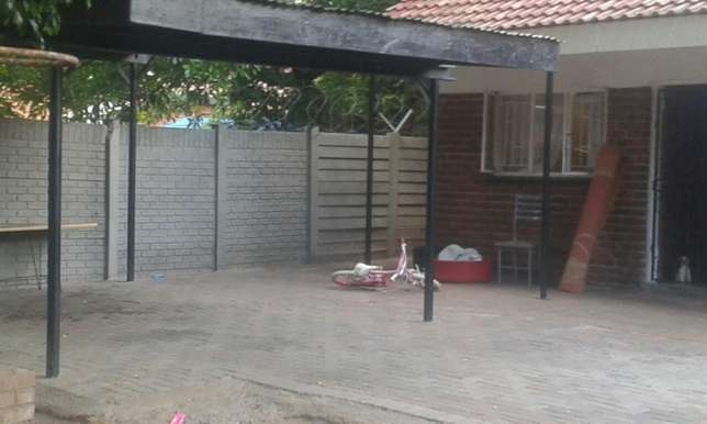 Excellent Investment opportunity. 3bedroom townhouse with carport Rustenburg - image 4