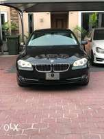 2012 BMW 528i Available