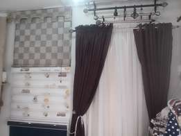 Check out ur curtains and window blinds