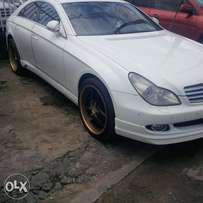 neatly used cls550