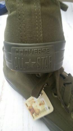 95e913cb97ce Кеды конверс converse all star хаки зеленые синии моно chuck taylor Киев -  изображение 2