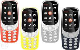 Brand new sealed Nokia 3310 (2017) Ksh 5999