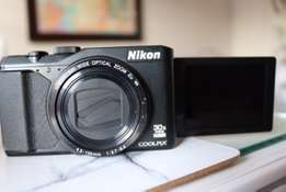 Nikon Coolpix s9900 Top Notch!!! Must Have!