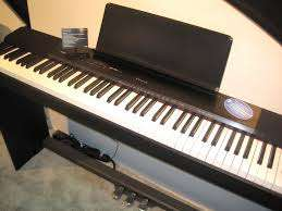 Casio Privia PX110 (88KEYS)