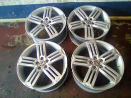 polo mag rims available for sale