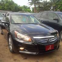First Quality Tokunbo Honda Accord, 2009. XLE, Very Ok To Buy From GMI
