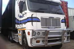 neat freightliner for sale