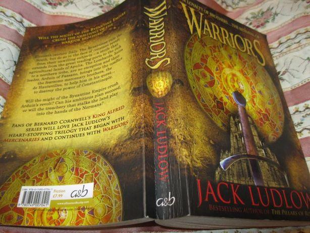warriors ludlow jack