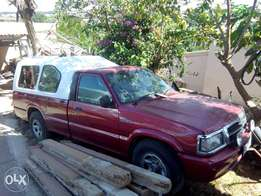 Ford courier 2.2 5speed for sale