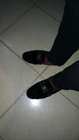 Spicy Male shoes Kosofe - image 3