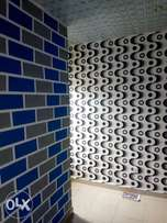 Contact us painting,wallpaper,3d panel and wall screeding