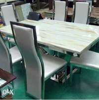 Maeble dining table by6