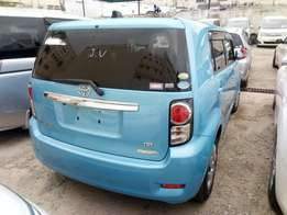 Toyota rumion 2010 model,2000cc,brand new on sale