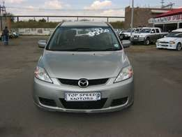 2007 Mazda 5 2.0 active for sale
