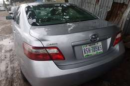 Toyota Camry (Buy nd Drive)