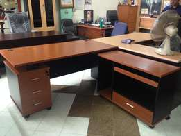 Office Desk for Executive and Manager