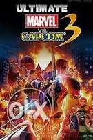 Get Your Ultimate Marvel Vs Capcom 3 Ps3