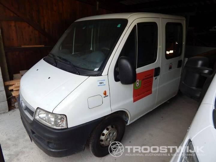 Fiat Dukato - 2005