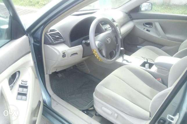 Toyota Camry locally used 2008model for sale Ikeja - image 2