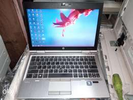 HP laptop corei3