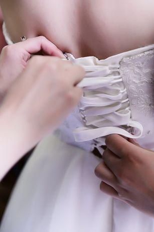 Весільне плаття платье Daria Karlozi  5 500 грн. - Весільні сукні ... 53917a1ad9e60