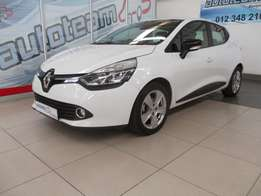 renault clio iv 0.9 turbo expression 2016 R179 900