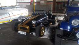 A SUPPER COOL LOTUS R75000 this lotus is oricienal