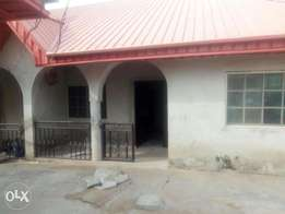 2 Bedroom Flat at Atere off Akala Expressway Oluyole