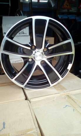New Rims just arrived South B - image 4