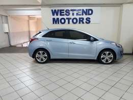 2013 Hyundai i30 1.8 Gls /Executive For Sale