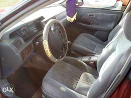 Clean Camry for sale