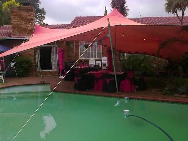 Stretch Tents, For Hire Mamelodi - image 3