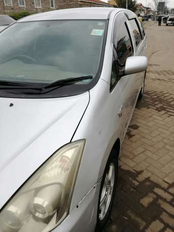 Quick sale! Toyota Wish KBS available at 670k asking price! Nairobi CBD - image 7