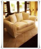 Home Décor – Make your Couches look brand new with Removable Slipcover
