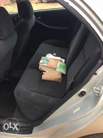 Perfect Toyota corolla sport is here for sale Ibadan North - image 7
