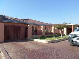 R2800 3 Bedroom House Inclu Water&Elec in Primville ext Two Soweto