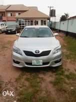 Toyota Camry for Hire