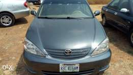 Lovely Camry 2003/2004