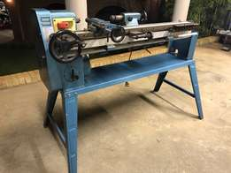 Hout Draaibank Turning Table Lathe