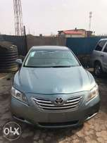 Toyota Camry 08 used