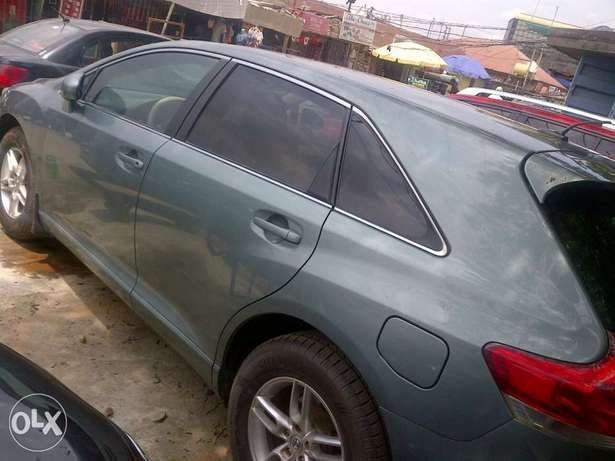 Xcellent 6 month used Toyota venza Apapa - image 1