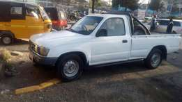 Toyota Hilux pick up for sale in Nakuru