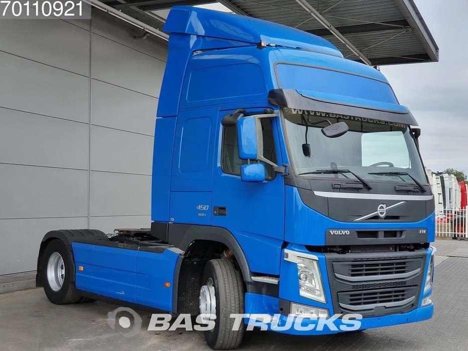 Volvo FM 450 4X2 Euro 6 - 2014 - image 3