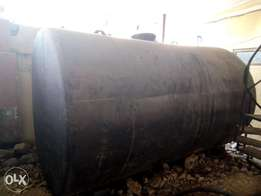 12000 litres tank for sell