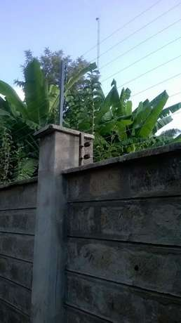 Electric fence,razor wire,security alarms,CCTV systems installation. Kileleshwa - image 5