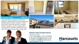 Modern two bedroom apartment for sale !