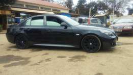 BMW 525i m package
