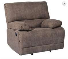 NEW! Morocco Recliner Only R 3299
