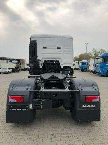 MAN TGX 18.500H XL Kipphyd. Automatik ACC MIETE - 2019 - image 7