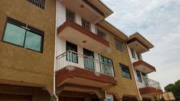Brand New 2Bedroom Apartment In Kawempe